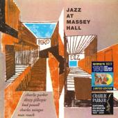Parker, Charlie - Jazz At Massey Hall (Yellow Vinyl) (LP)