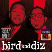 Parker, Charlie & Dizzy Gillespie - Bird And Diz (Red Vinyl) (LP)