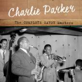 Parker, Charlie - Complete Savoy Masters (2CD)