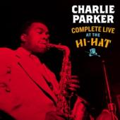 Parker, Charlie - Complete Live At The Hi-Hat (3CD)