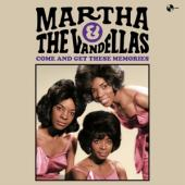 Martha & The Vandellas - Come And Get These Memories (LP)