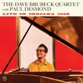 Brubeck, Dave -Quartet- - Live In Indiana 1958 (LP)