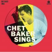 Baker, Chet - Sings (LP)