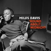 Davis, Miles - Round About Midnight (LP)
