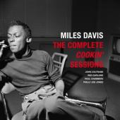 Davis, Miles - Complete Cookin' Sessions (4LP)