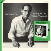 Evans, Bill -Trio- - Sunday At The Village Vanguard (LP+CD)