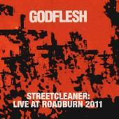 Godflesh - Live At Roadburn 2011 (2LP)