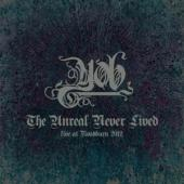 Yob - The Unreal Never Lived - Live At Roadburn 2012 (2LP)