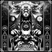 Somnus Throne - Somnus Throne (LP)