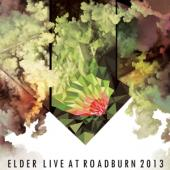 Elder - Live At Roadburn 2013 (3LP)