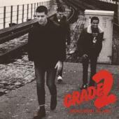 Grade 2 - Graveyard Island (LP)