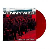 Pennywise - Land Of The Free (LP)