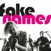 Fake Names - Fake Names (LP)