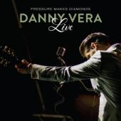 Vera, Danny - Live Pressure Makes Diamonds (3LP)