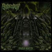 Sabrewulf - Mala Suerte (LP)