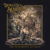Descend To Acheron - The Transience Of Flesh (LP)