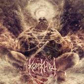 Konkhra - Alpha And The Omega (LP)