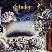Grinder - Dawn For The Living (LP)