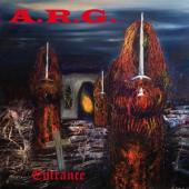 A.R.G. - Entrance (LP)