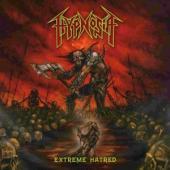 Hypnosia - Extreme Hatred (LP)
