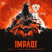 Various Artists - Impaqt (3CD)