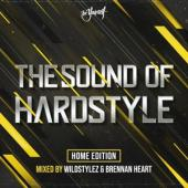 Various - The Sound Of Hardstyle - Home Editi (2CD)