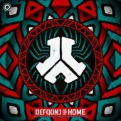 Various Artists - Defqon.1 At Home 2021 (2CD)
