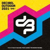Various Artists - Decibel Outdoor 2021 - Mixed By Ran (4CD)