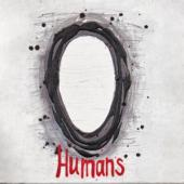 Amsterdelics - Humans (LP)