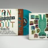 Van Dik Hout - Van Dik Hout (Verspijkerd) (Coloured Vinyl) (LP)