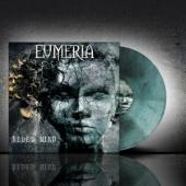 Eumeria - Rebel Mind (Transparent Blue Vinyl) (LP)