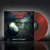 Highway Chile - Keeper Of The Earth (Red Vinyl) (LP)