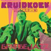 Kruidkoek - Garagejazz (LP)