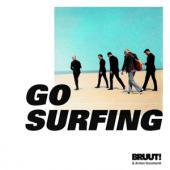 Bruut & Anton Goudsmit - Go Surfing