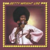 Wright, Betty - Betty Wright Live (LP)