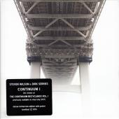 Wilson, Steven & Dirk Serries - Continuum I (2CD)