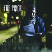The Price - A Second Chance To Rise (LP)