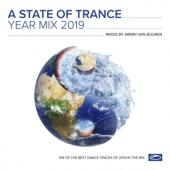 Buuren, Armin Van - A State Of Trance Year Mix 2019 (2CD)