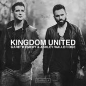Gareth Emery & Ashley Wallbridge - Kingdom United CD