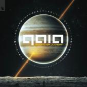 Gaia - Moons Of Jupiter