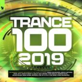 Various Artists - Trance 100 - 2019 (4CD)