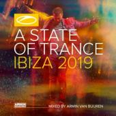Various Artists - A State Of Trance Ibiza 2019 (2CD)