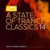 Armin Van Buuren - A State Of Trance Classics - Volume (4CD)