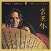 Bolin, Tommy - Private Eyes