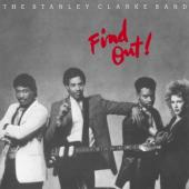 Clarke, Stanley -Band- - Find Out!
