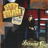 Mayall, John - Spinning Coin