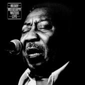 Waters, Muddy - Muddy Mississippi Waters Live