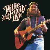Nelson, Willie - Willie And Family Live (2CD)