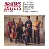 Brahms, J. - String Sextets, Opp.18&36 (2CD)