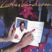 Vandross, Luther - Busy Body